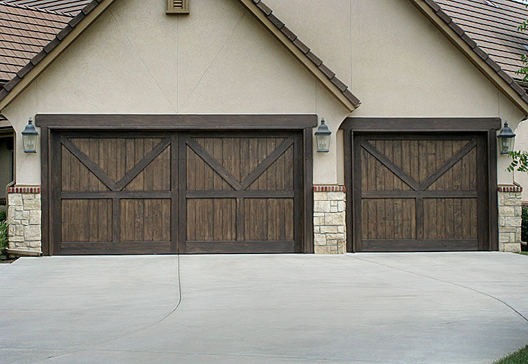 Wichita Garage Doors - Reddi Overhead Door Company