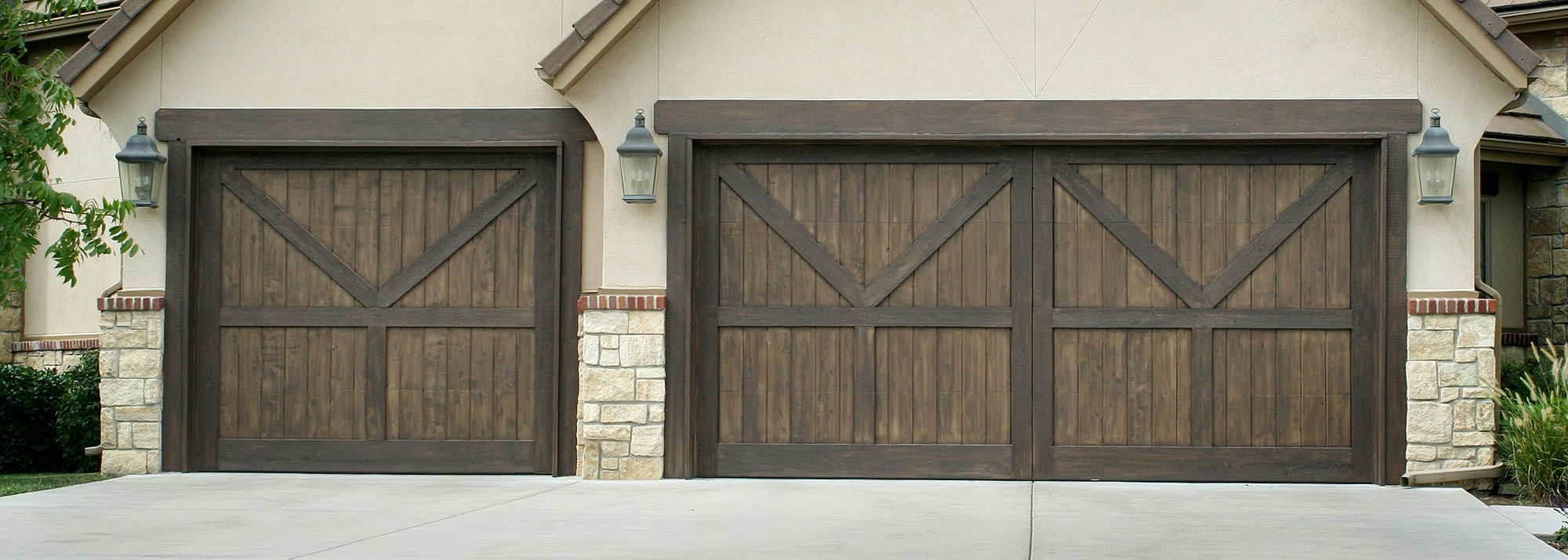 Wichita Garage Doors Reddi Overhead Door Company