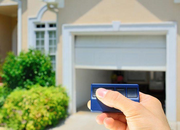 Garage Door Opener Remote Control