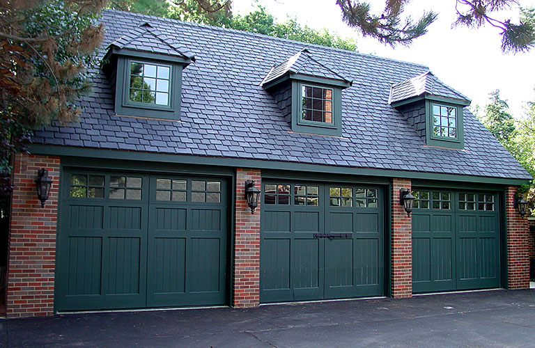 Home Garage Doors