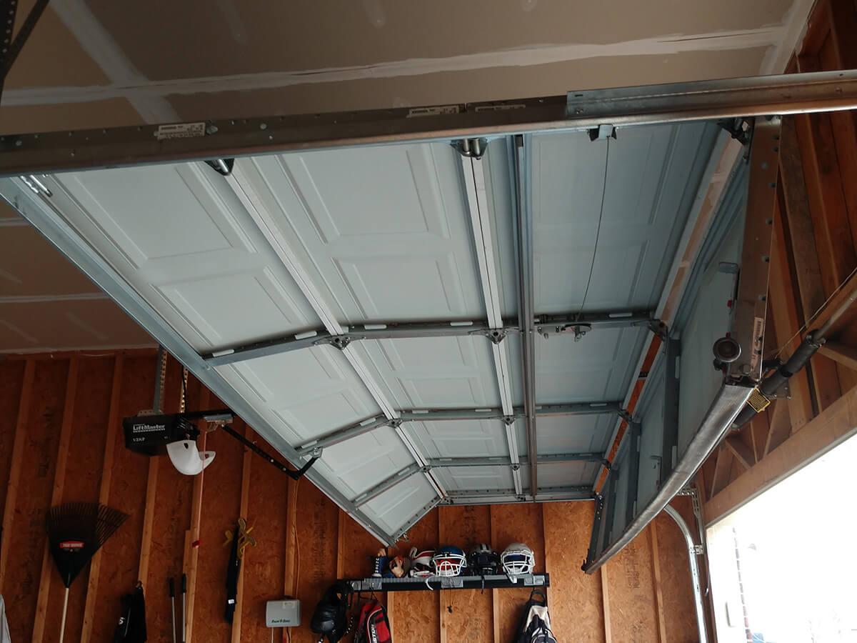 Garage Door Repairs Reddi Overhead Door Company